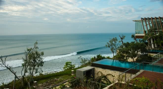 Anantara Uluwatu Resort & Spa